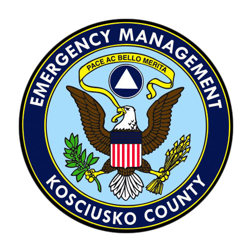The Office Of Emergency Management Commits To The Protection Of The  Residents And Visitors Of Kosciusko County.